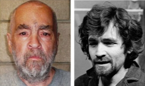 Asi luce con 74 años charles manson